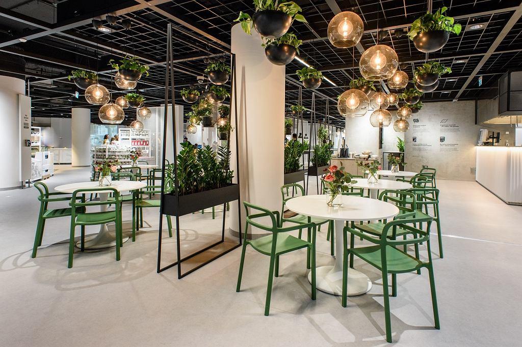 IKEA w Blue City w Warszawie