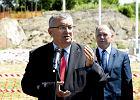 Blamaż ministra Adamczyka na S7. Budowa dróg ekspresowych w Polsce się opóźnia, a koszty coraz wyższe