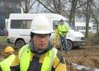 Coraz mniej wypadków śmiertelnych na polskich budowach