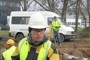 Coraz mniej wypadk�w �miertelnych na polskich budowach