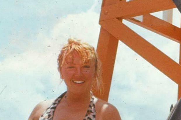 Maryla Rodowicz opublikowała swoje zdjęcie z wycieczki w 1978 roku. Pozuje na nim w kusym bikini.