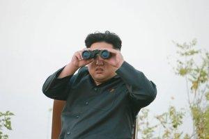"""Korea P�n. zbudowa�a ��d� podwodn� przenosz�c� pociski balistyczne. """"Stara, radziecka technologia"""""""