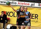 Podstawowa skrzyd�owa Korony Handball wraca do gry