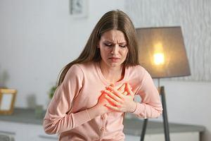 46 proc. zgonów w Polsce następuje w wyniku chorób układu krążenia