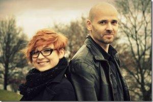Wtorek Jazzowy: Maja Koterba i Marcin Matecki, czyli Ewenement
