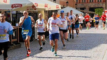 Bieg Run Toruń 2016