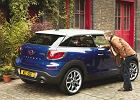 Salon Pary� 2012 | Mini Paceman