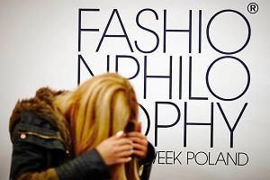 Fashion Week Poland - bardzo s�aba edycja tygodnia mody