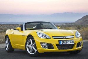 Opel szykuje si� do produkcji nowego GT
