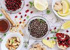 """""""FitRewolucja w 4 krokach"""": Adrianna Palka zdradza najlepsze superfoods [LISTA]"""