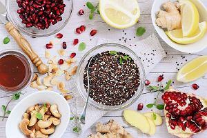 FitRewolucja w 4 krokach: Adrianna Palka zdradza najlepsze superfoods [LISTA]