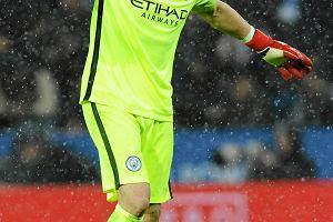 Premier League. Manchester City może kończyć sezon bez Claudio Bravo
