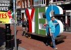 Irlandia decyduje w sprawie ma��e�stw jednop�ciowych. Trwa referendum