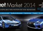 Fleet Market 2014 | Największe targi branży flotowej