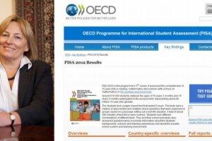 """Prezes Spo�ecznego Towarzystwa O�wiatowego: """"Szko�a rozwija wiedz� ocenian� w badaniu PISA. Jak zmierzy� kompetencje spo�eczne?"""""""