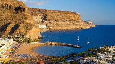 Gran Canaria/ Fot. Shutterstock