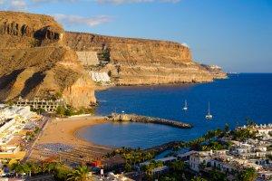 Jesienny wypoczynek nad ciep�ym morzem bez t�umu turyst�w? Od ko�ca pa�dziernika ruszaj� bezpo�rednie loty na Wyspy Kanaryjskie