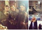 Anja Rubik bierze udzia� w Paris Fashion Week, a Karlie Kloss chwali si�, jak dba o figur�, czyli prywatne zdj�cia modelek [INSTAGRAM]