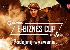 E-sport i biznes spotykają się w Krakowie