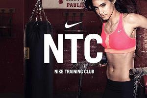 Nike Training Club - jak wygląda trening funkcjonalny?