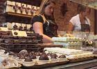 Ci�kie czasy dla mi�o�nik�w czekolad