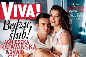 Ślub Agnieszki Radwańskiej i Dawida Celta odbędzie się już dziś! Znamy szczegóły uroczystości