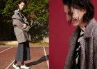Nowy lookbook Zara: 5 gotowych pomys��w na jesienne stylizacje [ZDJ�CIA I CENY]