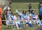 Sukces chi�skiej misji kosmicznej. Troje taikonaut�w wr�ci�o na Ziemi�