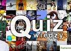 CV copi�tkowy quiz wiedzy