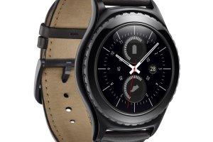 Gear S2 to najlepszy do tej pory zegarek Samsunga. Ale są lepsze