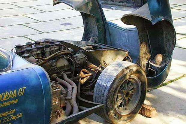 Shelby Super Cobra
