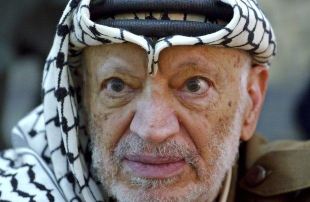 Jaser Arafat zosta� otruty radioaktywnym polonem. Wdowa po by�ym palesty�skim przyw�dcy dosta�a wyniki bada�