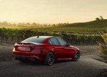 Wielkie plany Alfa Romeo - duży SUV, Giulia Coupe i silniki hybrydowe
