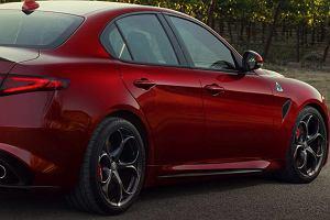 Salon Los Angeles 2015 | Alfa Romeo Giulia | Nowe zdjęcia