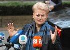 Litewscy przedsi�biorcy zszokowani rosyjskimi sankcjami