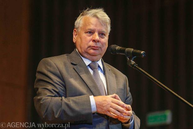 Bogdan Borusewicz