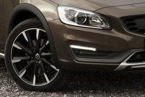 Volvo V60 Cross Country | Test | Pe�ne sprzeczno�ci
