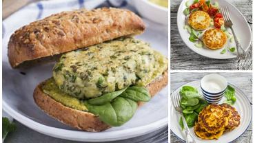Kotleciki roślinne - zdrowa alternatywa dla kotletów z mięsa