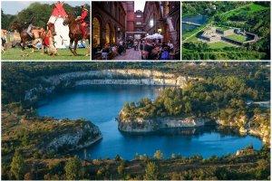 Ty też wybierz 7 nowych cudów Polski. Zobacz, które miejsca walczą o zaszczytny tytuł i zagłosuj!