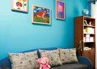 Metamorfoza pokoju dziecka: dla przysz�ej malarki