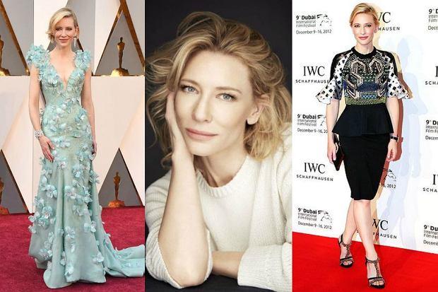 Cate Blanchett - oceniamy styl aktorki
