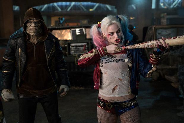 """Już dziś premiera najbardziej oczekiwanego filmu lata! Czy warto wybrać się do kina na """"Suicide Squad""""?"""