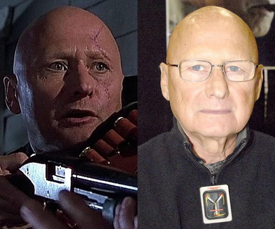 james tolkan filmography