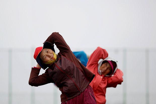 Najdłużej na całym świecie będą żyć Koreanki Południowe. Polki są w rankingu długowieczności za Czeszkami, a przed Amerykankami