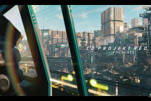 Cyberpunk 2077 zaprezentowany! Jest nowy zwiastun wyczekiwanej gry Polaków z CD Projekt RED