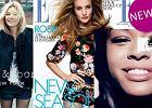 Newsy modowe: rap dla Alexandra Wanga, Kate Moss i pojedynek na wrze�niowe numery
