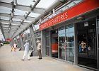 Modlin pierwszym lotniskiem w Polsce z bramką biometryczną. Odprawa pasażerów ma być krótsza
