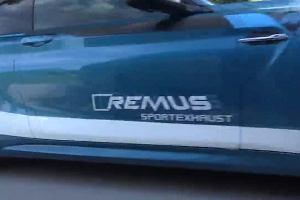 BMW M2 wydech Remus