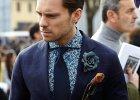 Gorące trendy w modzie męskiej na 2016 rok
