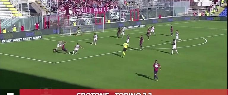 Top Serie A. Pierwszy gol Linettego w tym sezonie i od razu w czołówce [ELEVEN SPORTS]